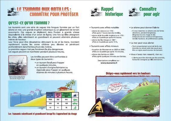 Pages 2 et 3 © DEAL Guadeloupe