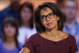 Régionales : l'ancienne journaliste martiniquaise Audrey Pulvar officialise sa candidature en Ile-de-France