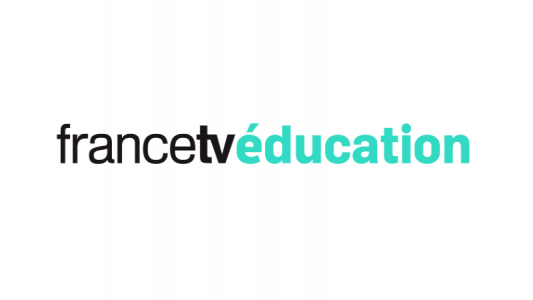Logo francetveducation © FTV