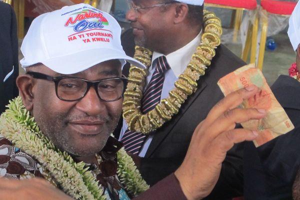 président Azali Assoumani