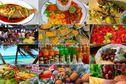 La premier Salon de la Gastronomie des Outre-mer se tient ce week-end à Paris