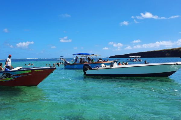 Le tourisme dans les îlets