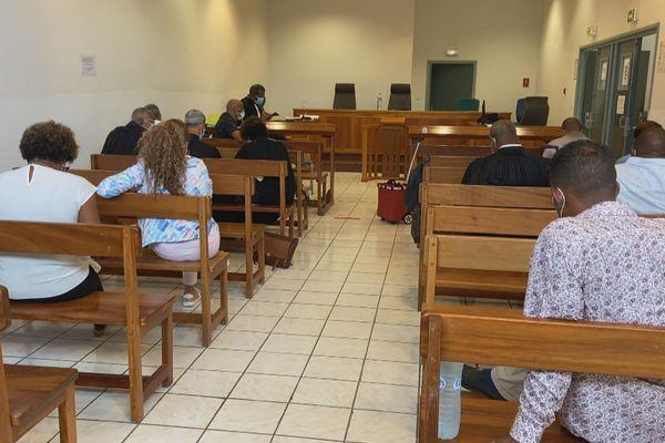 Tribunal d'instance de Basse Terre 3