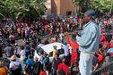Des milliers de manifestants dans les rues de Fort-de-France contre la prescription du dossier chlordécone