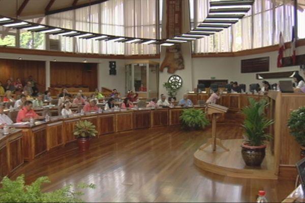 Contrat de projets 2015-2020 adopté par les représentants autonomistes