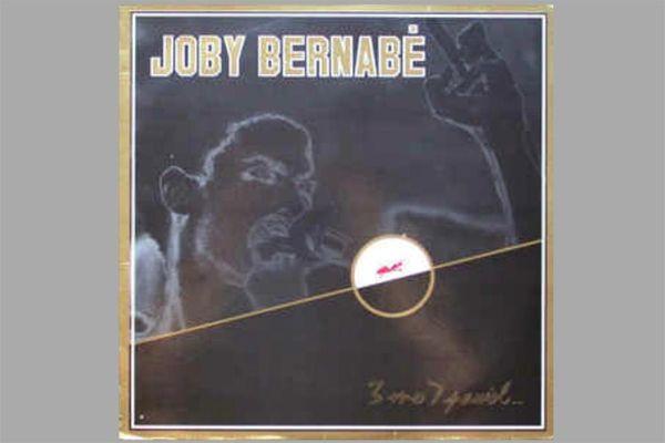 Album /disque Fanm / Joby Bernabé