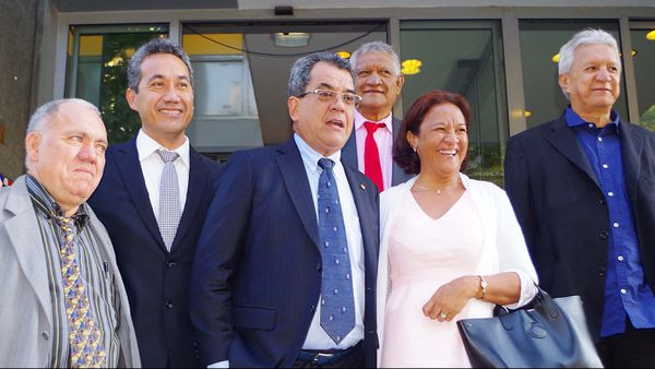 CCSEN gouvernement Tahiti