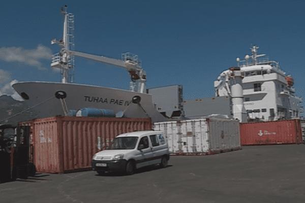 Tuhaapae : un navire reprendra les dessertes la semaine prochaine