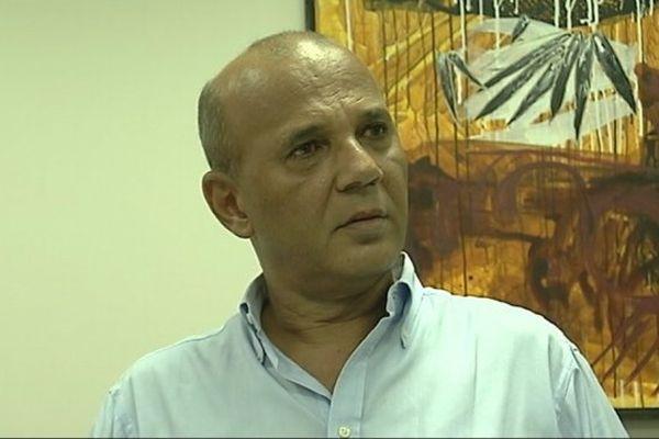 Jean-Paul Le Pelletier, président de la Chambre de Commerce et d'Industrie démissionne