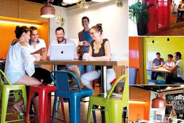 Un nouvel espace de coworking dédié à la création ouvre à Tahiti