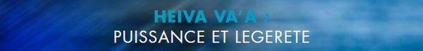 Heiva Va'a - Heiva 2016