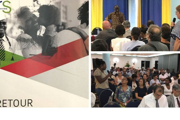 Conférence Zika