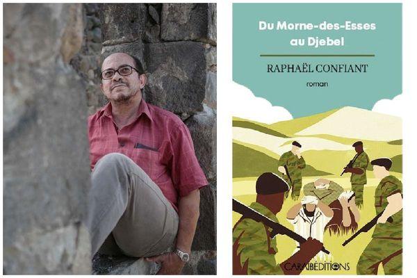 """Confiant """"Du Morne-des-Esses au Djebel"""