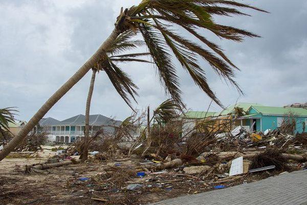 La N-Calédonie débloque 125.000 euros pour les Antilles après les ouragans