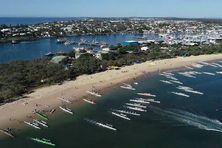 Les championnats du monde de va'a se tiendront sur la Sunshine Coast en Australie.