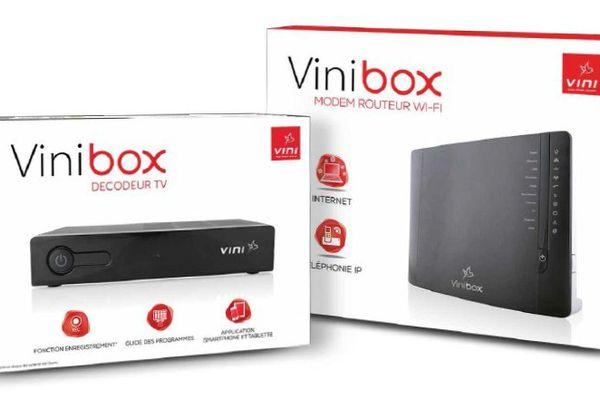 Vinibox