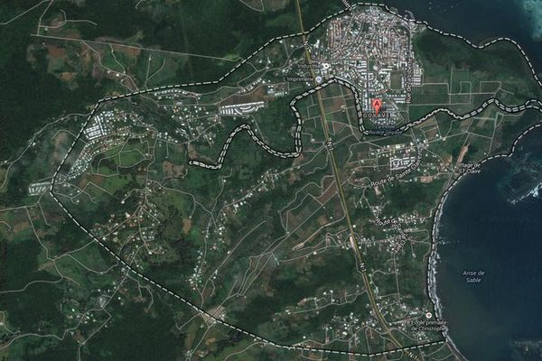 Goyave maps