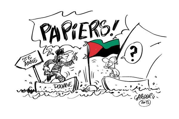 Vos Papiers!