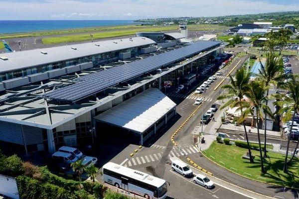 Aéroport Roland Garros Gillot 290620