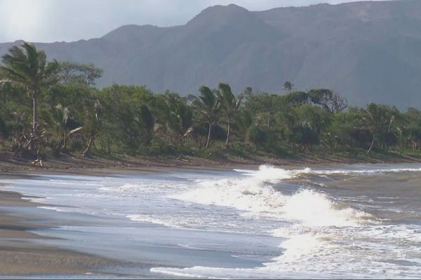 Houaïlou littoral