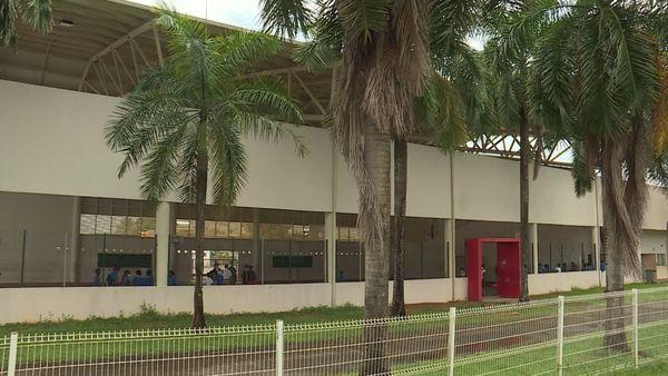 Mouvement de protestation des professeurs de sport au collège Oméba Tobo de Kourou