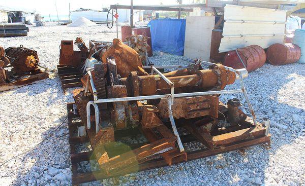 Le thonier échoué à Marutea Nord a été totalement démantelé