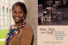 Jacqueline Couti est professeure à Rice University à Houston (Etats-Unis)