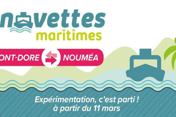 navettes maritimes Mont-Dore