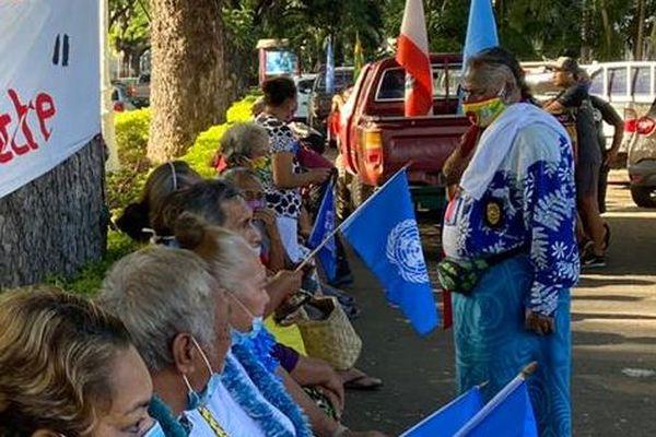 Le Polynesian Kingdom, bientôt expulsé ?