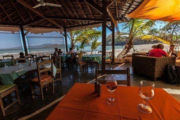 Restaurant Mayotte