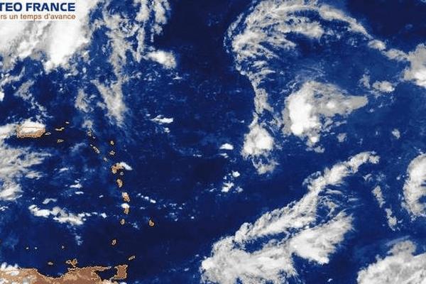 carte du ciel Guadeloupe 16 octobre 2013 .Jpeg