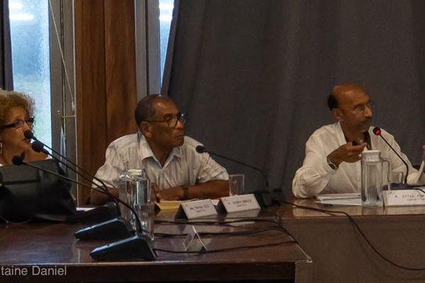 Carrière des Lataniers : La mairie de la Possession vote à l'unanimité la participation de la région