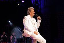 Concert de John Gabilou à To'ata, 08 08 14