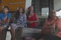 Malgré la déception, la famille de Turouru Temorere reste fière