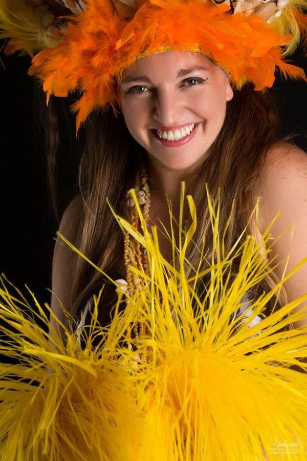 Claudia Taina