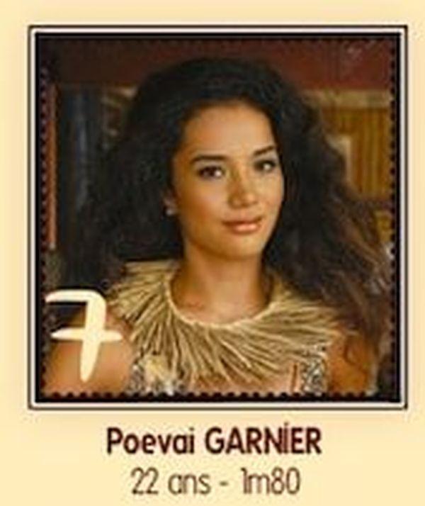 Poevai Garnier