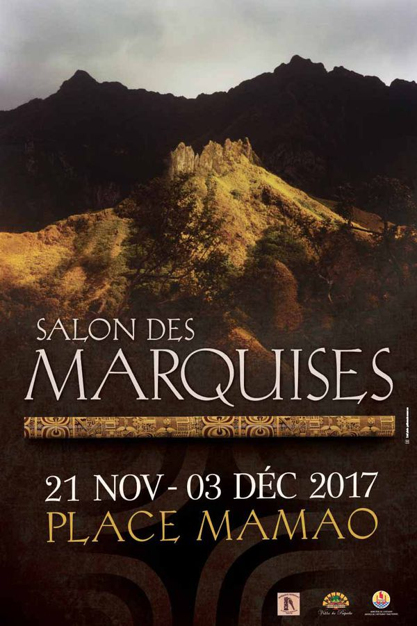 Salon des marquises 2017