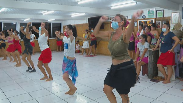 règlement festival danse