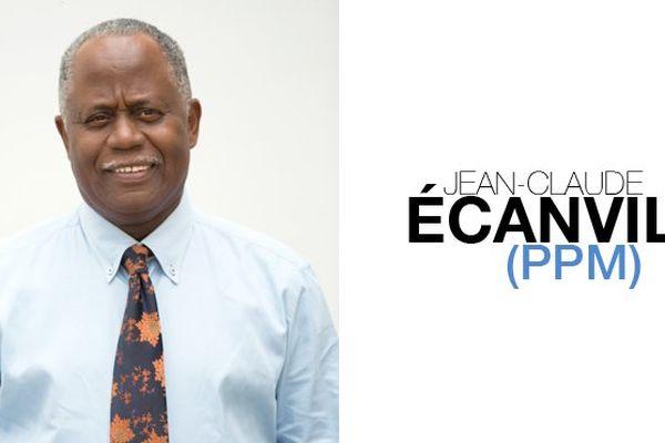 Jean-Claude Écanvil