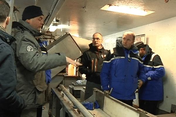 formation reglementation pêche