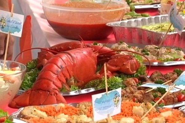 30 ans festival des produits de la mer