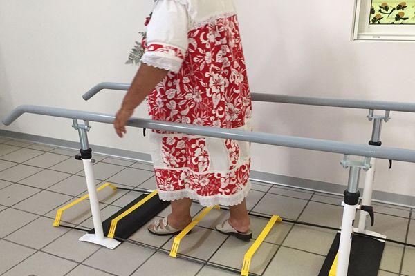 Un centre pour personnes obèses a ouvert ses portes à Pirae, lundi 30 septembre