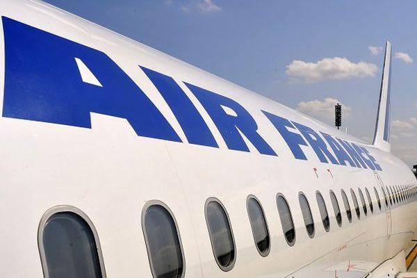 Grève Air France Polynésie