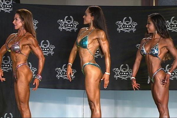 Championnat du Pacifique sud de bodybuilding 5