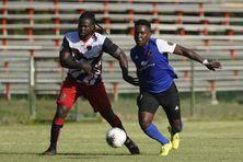 Hope International de Saint-Vincent-et-les Grenadines a débuté sa campagne dans le groupe D avec une impressionnante victoire 4-1 contre l'Olympique de Cayenne.