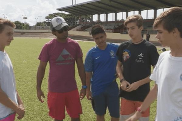 formation arbitre jeunes