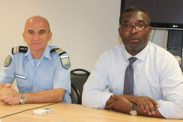 Mayotte: un policier de la DGSI condamné à 12 mois de prison avec sursis pour dénonciation de crimes imaginaires