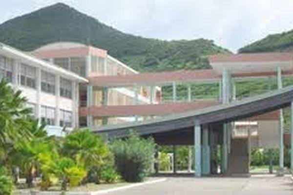 Lycée des Îles du Nord