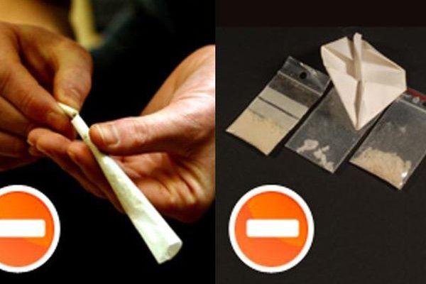 plan anti-drogue gouvernement