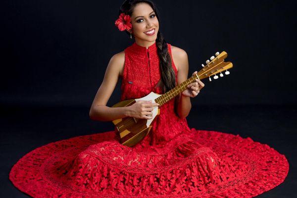Miss Punaauia 2019
